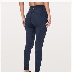 "LuluLemon ""All the right places Pant ll"""